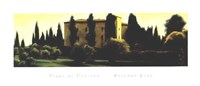 Villa Di Corsano Fine Art Print