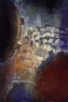 "Silent Poem I by Trey - 24"" x 36"""