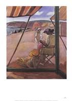 Point St Gildas 1922 Fine Art Print
