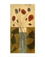 """Sur La Table II by Mark Cabral - 11"""" x 14"""""""