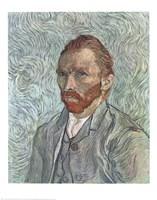 Portrait of the Artist Fine Art Print