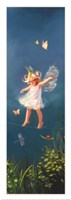 A Little More Fairy Dust, Please Fine Art Print