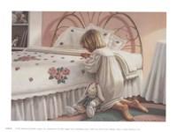 Bedtime Fine Art Print