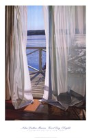 "Good Day (Light) by Alice Dalton Brown - 24"" x 36"" - $32.49"