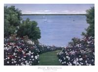 Summer Vista Fine Art Print