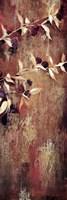 """Sienna Berries II by Liz Jardine - 12"""" x 36"""""""