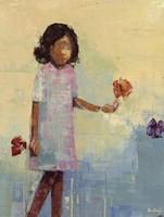 Butterfly No. 3 Fine Art Print