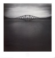 Forth Rail Bridge II Fine Art Print