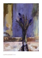 Irises Fine Art Print