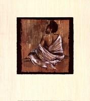 Soulful Grace III Fine Art Print
