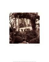 "Jardin del Ronda by Alan Blaustein - 16"" x 20"""