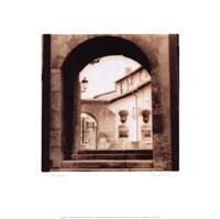 "Sevilla, Espana by Alan Blaustein - 16"" x 16"" - $13.49"