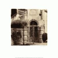 Volterra, Toscana Fine Art Print
