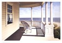 Breezy Point Fine Art Print