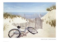 "Summer Memories by Daniel Pollera - 34"" x 24"""