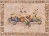 Tuscan Palette Fine Art Print