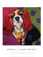 Annie Fine Art Print
