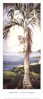 Kohala Palm Fine Art Print