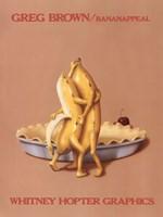 Bananappeal Fine Art Print