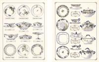 Porcelain Designs Fine Art Print
