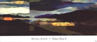 """Pacheco Series II by Mitchell Confer - 30"""" x 13"""""""