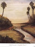 "Everglade River I by Mark Pulliam - 20"" x 26"""
