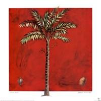 Maya Palm Fine Art Print