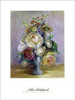Rose Panache Fine Art Print