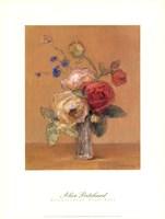Rose Whimsy Fine Art Print