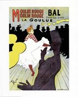 Moulin Rouge Fine Art Print