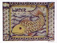 Water Fine Art Print