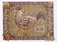Air Fine Art Print