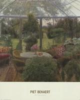 """The Conservatory by Piet Bekaert - 24"""" x 30"""""""