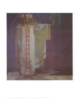 Prophetesse Libuse Fine Art Print