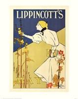Lippincott's Fine Art Print