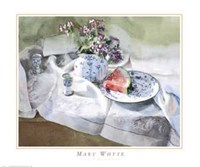 Slice of Watermelon Fine Art Print