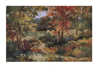 Glorious Season Fine Art Print