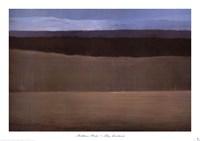 "Northern Field by Toby Sandland - 40"" x 28"""