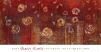 Rosa Fine Art Print
