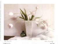 "The Tulips by Judy Mandolf - 8"" x 6"""