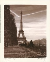 "10"" x 12"" Eiffel Tower Pictures"