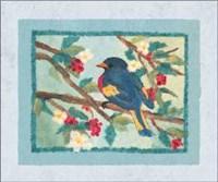 Songbird Fine Art Print