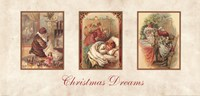 """25"""" x 12"""" Christmas Pictures"""
