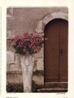 """Antique Urn by Judy Mandolf - 6"""" x 8"""""""