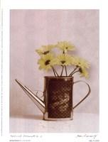 """Spring Flowers ll by Judy Mandolf - 6"""" x 8"""""""