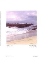 Beach #2 Framed Print