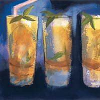 Mint Julep by Michael Clark - various sizes