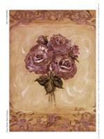 "Rose Violeta by Shari White - 6"" x 8"""
