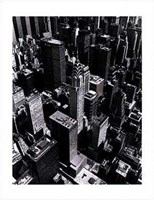 """Chrysler Building by Christopher Bliss - 12"""" x 16"""""""
