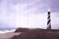 Cape Hatteras Light Fine Art Print